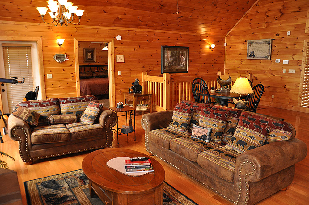 Cabin Rates
